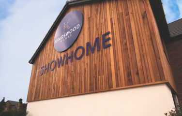 Show Homes Opening at Forton