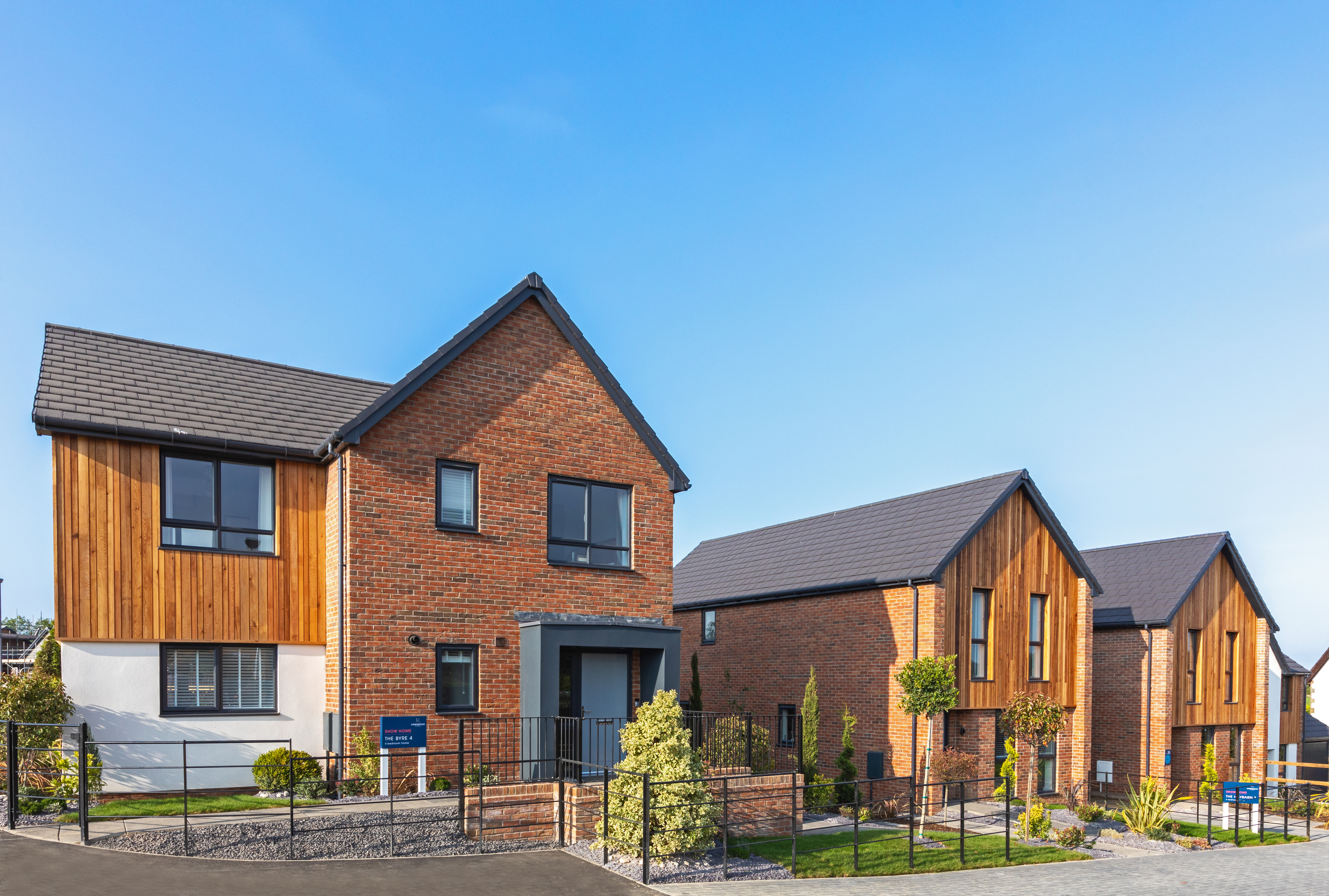 Homes England Backs Kingswood with Pioneering Deal
