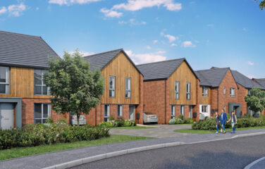 Early Success for New Homes in Elswick
