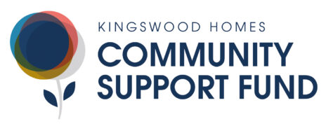 Community Support Fund Logo