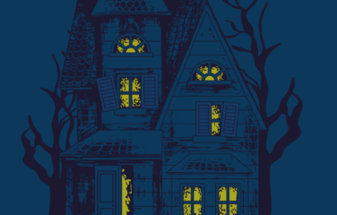 Spookiest House Competition