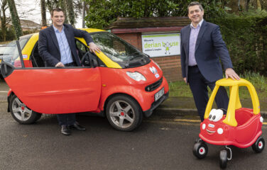 Kingswood Auctions 'Little Tikes' Car for Hospice