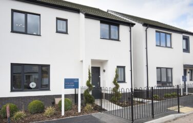 HATHERLEIGH REGENERATION CONTINUES WITH LAND ACQUIRED