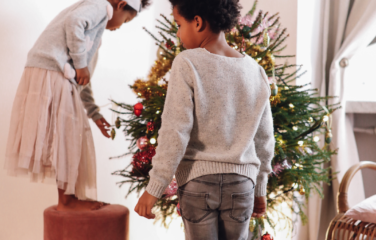 BUY A NEW HOME IN ELSWICK AND ENJOY CHRISTMAS ON KINGSWOOD